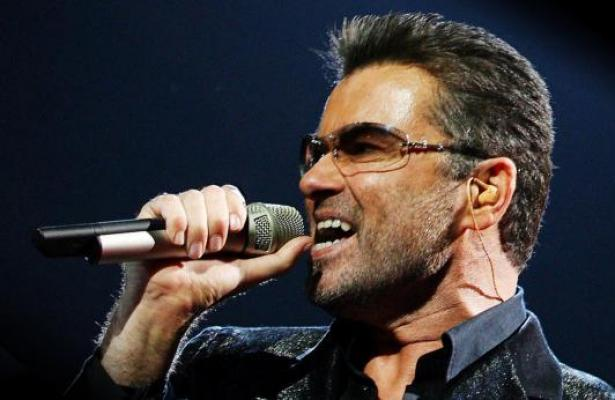 Wall to Wall George Michael