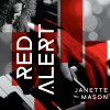 Janette Masons's - Red Alert Front Cover